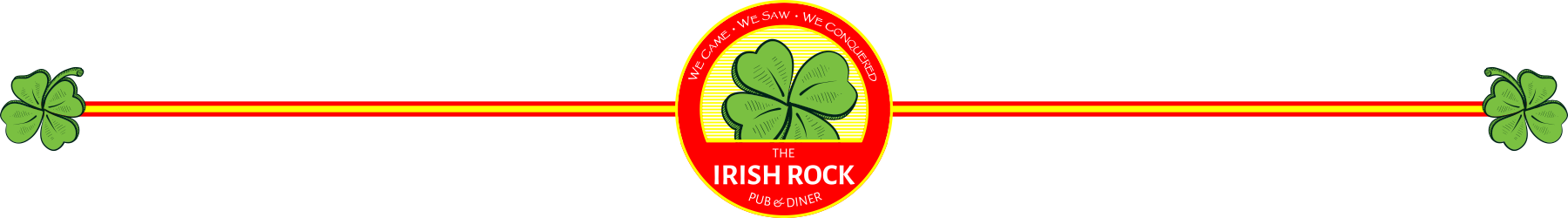 The Irish Rock